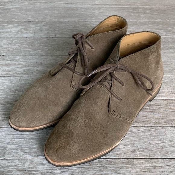 2f0abe79 Clarks Shoes   Original Desert Chukka Boots Sand Color 8   Poshmark